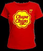 """Футболка """"Chupa Chups"""", фото 1"""