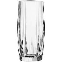 Набір високих стаканів для коктейлів Pasabahce Dance 320 мл 6 шт 42868
