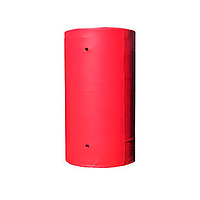 Теплоаккумулятор Kraft БТА 1000 без змеевика с утеплением 100 мм