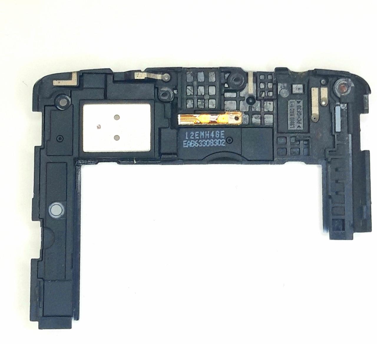 Динамік поліфонічний в пластиці LG G3 D850 D855 D851 VS985 LS990 US990 original б.у