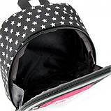 Рюкзак дошкольный Kite Kids 538-2 Pretty girl для девочек 3,25л 125гр (K20-538XXS-2), фото 7