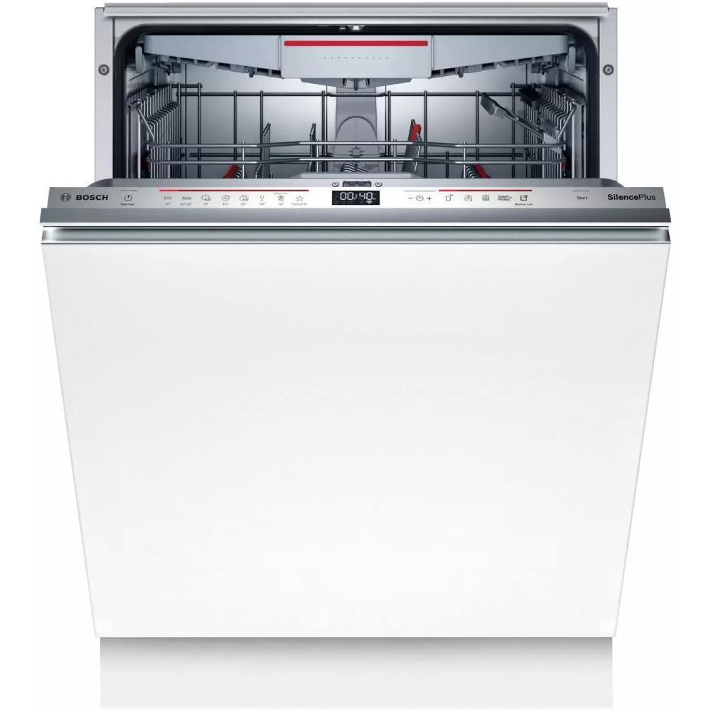 Посудомийна машина Bosch SMV6ECX93E