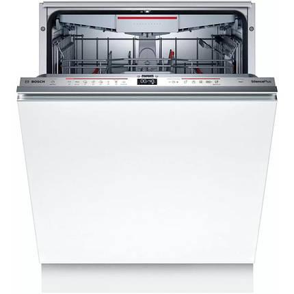 Посудомийна машина Bosch SMV6ECX93E, фото 2