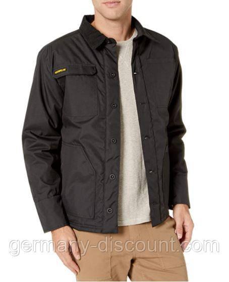 Куртка Caterpillar mens Fenceline Chore Coat