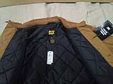 Куртка Caterpillar mens Fenceline Chore Coat, фото 8