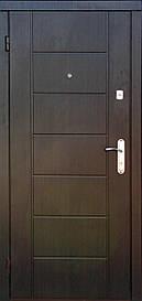 Двері вхідні REDFORT Канзас економ