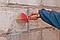 Грунтующая эмульсия (Грунтовка) ANSERGLOB (Ансерглоб) EG 58 глубокопроникающая (2 л), фото 4