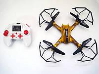 Квадрокоптер Sky Phantom CH090 WiFi Радиоуправляемый дрон
