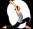 Йога та гімнастика
