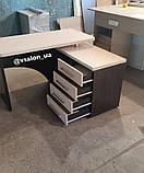 Письмовий стіл для комп'ютера V537/1, фото 2