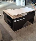 Письмовий стіл для комп'ютера V537/1, фото 3