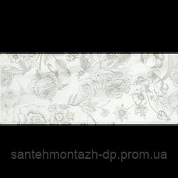 Кахель д/стіни TOSCANA Світло-Сірий (малюнок) 071-2 23х60