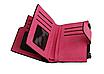 Гаманець жіночий рожевий код 126, фото 7