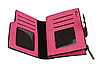 Гаманець жіночий рожевий код 126, фото 8