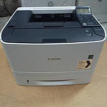 Принтер Canon i-SENSYS LBP6680 DN пробіг 100 тис. з Європи