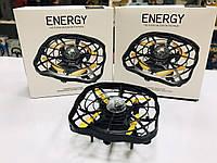 Квадрокоптер ENERGY UFO Кишеньковий дрон з керуванням жестами руки ENERGY