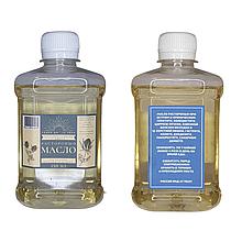 Розторопші плямистої олія 250 мл на основі холодного віджиму (Сыродавления) Алтайвитамины