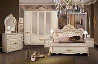 Спальня Адель (Молочный)