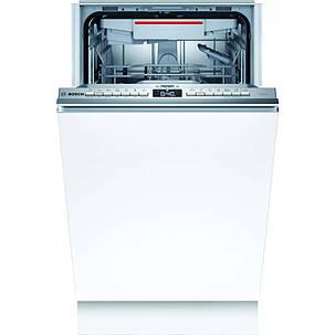 Посудомийна машина Bosch SPV4XMX28E, фото 2