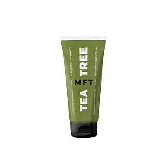 Зубна паста «Tea tree»