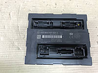 Блок комфорту  AUDI A4 B8 8k0 907 064 C