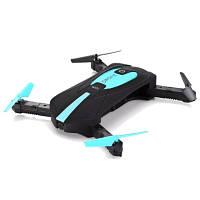Квадрокоптер селфи-дрон JY018 Mini JY018 карманный селфи-дрон