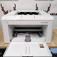 Принтер бу лазерный ч/б HP LaserJet Pro M203dn / Duplex