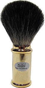 Помазок для бритья барсук Hans Baier 51321 Золотистый