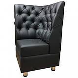 Мягкий уголок для дивана Людвиг от производителя, фото 3