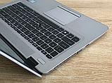 Ноутбук HP Elitebook G3 CORE I7 256 SSD Full HD АКБ знос 0% 4G modem, фото 6