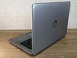 Ноутбук HP Elitebook G3 CORE I7 256 SSD Full HD АКБ знос 0% 4G modem, фото 3