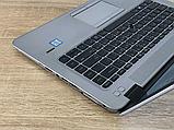 Ноутбук HP Elitebook G3 CORE I7 256 SSD Full HD АКБ знос 0% 4G modem, фото 7
