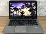 Ноутбук HP Elitebook G3 CORE I7 256 SSD Full HD АКБ знос 0% 4G modem, фото 2