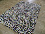 Оригинальные причудливые ковры ручной работы, фото 3