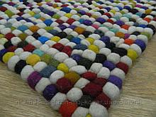 Оригінальні химерні килими ручної роботи