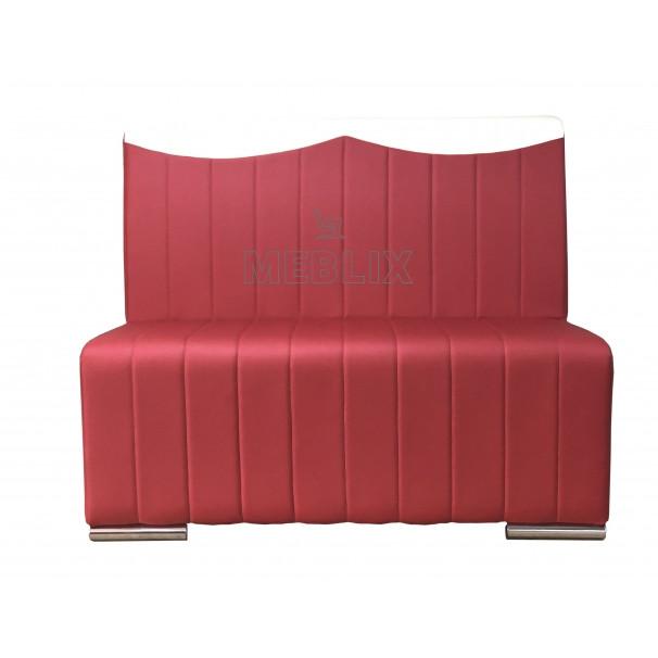 Диван для кафе OLD. М'які меблі для кафе, ресторанів, футкордов.