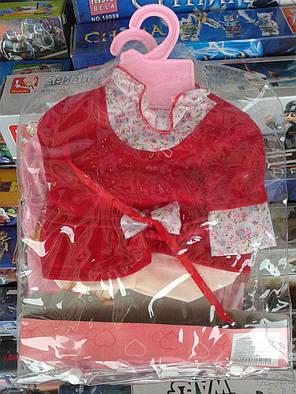 Одежда для Куклы Беби Бон (BABY BORN) Разные, фото 2