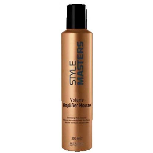 Мусс для объема волос Revlon Professional Style Masters Volume Amplifier Mousse, 300 мл