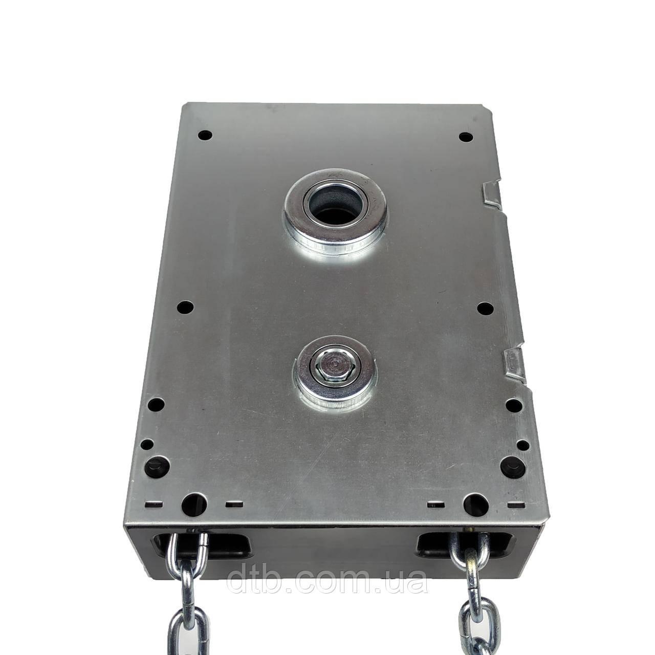 Ланцюговий Редуктор CH0501 для воріт, ролет гаражних і промислових Alutech