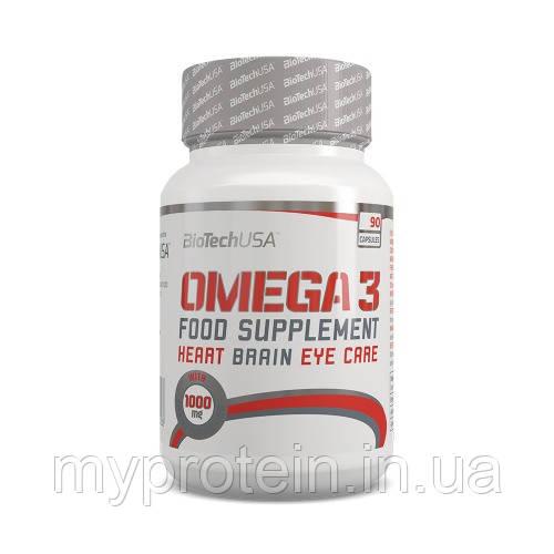 BioTech Омега 3 Omega 390 caps