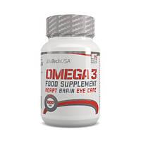 Омега 3 Omega 3 (90 softgels)