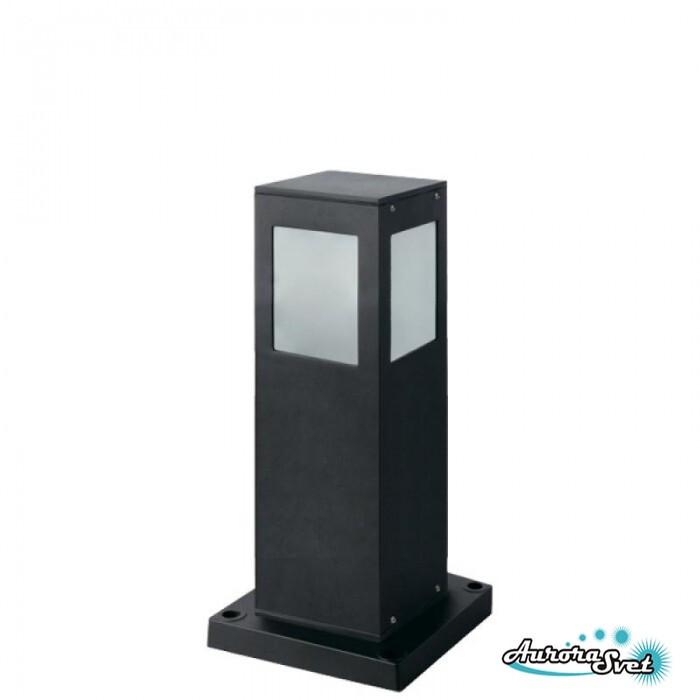 """Садово-парковий світильник """"SQUARE-3"""" 300мм ландшафтний світильник. Вуличний світильник."""