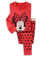 Пижама детская  BabyGap Микки  2Т