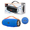 Портативная колонка Bluetooth K5+ Mini Xterme, беспроводной динамик c блютус, акустика, синий