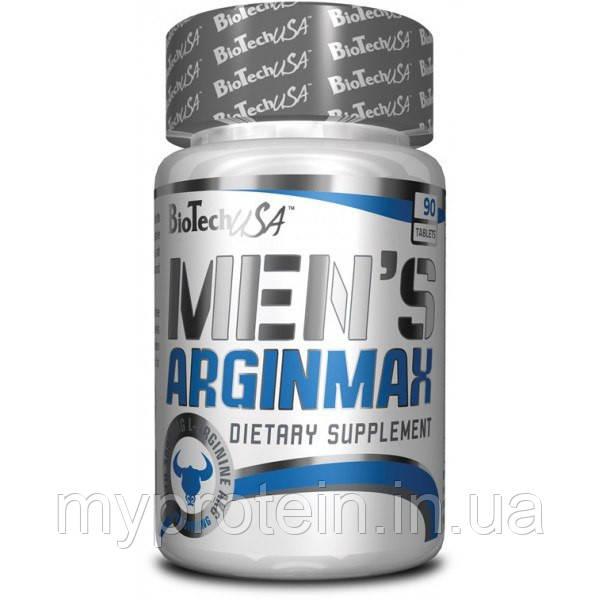 Мужские витамины Men's Argimax (90 tab)