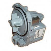 Насос Askoll M50 на три защелки для стиральной машины код C00266228