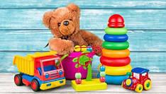 Игрушки / Детские товары