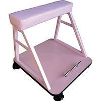 Подставка для ног-педикюрная с подставкой для ванны YRE