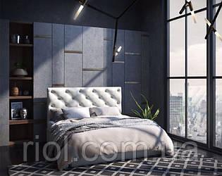 Ліжко - подіум Дайкірі двоспальне