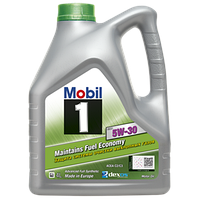 MOBIL 1 ESP 5W-30 (4л) Синтетичне моторне масло